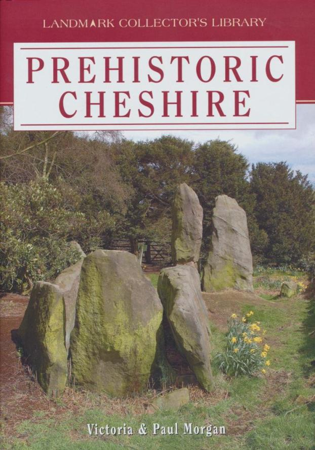 Image for Prehistoric Cheshire