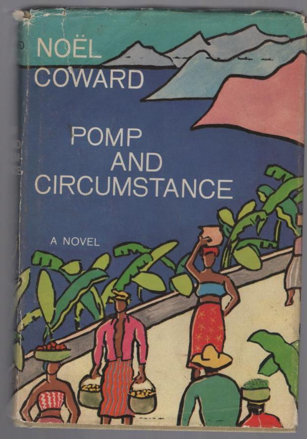 Image for Pomp and Circumstance