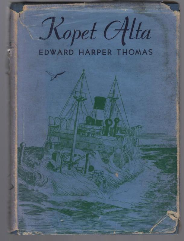 Image for Kopet Alta
