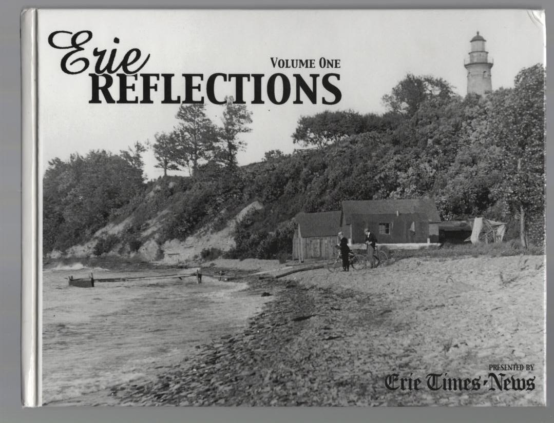 Image for Erie: Reflections Volume I