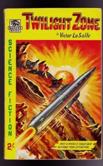 Image for Return to Space (Badger Books SF 9)