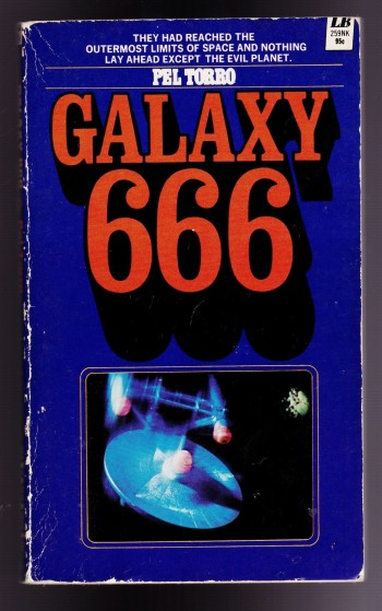 Image for Galaxy 666