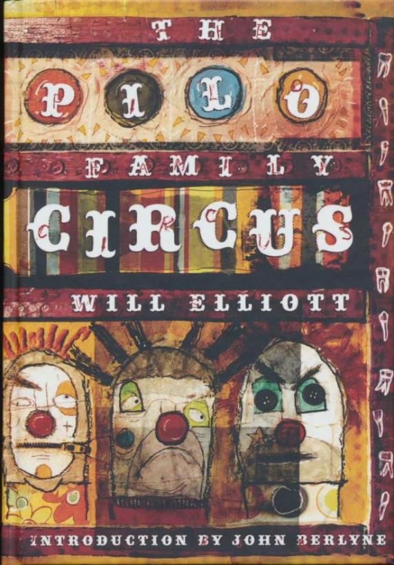 Image for The Pilo Family Circus