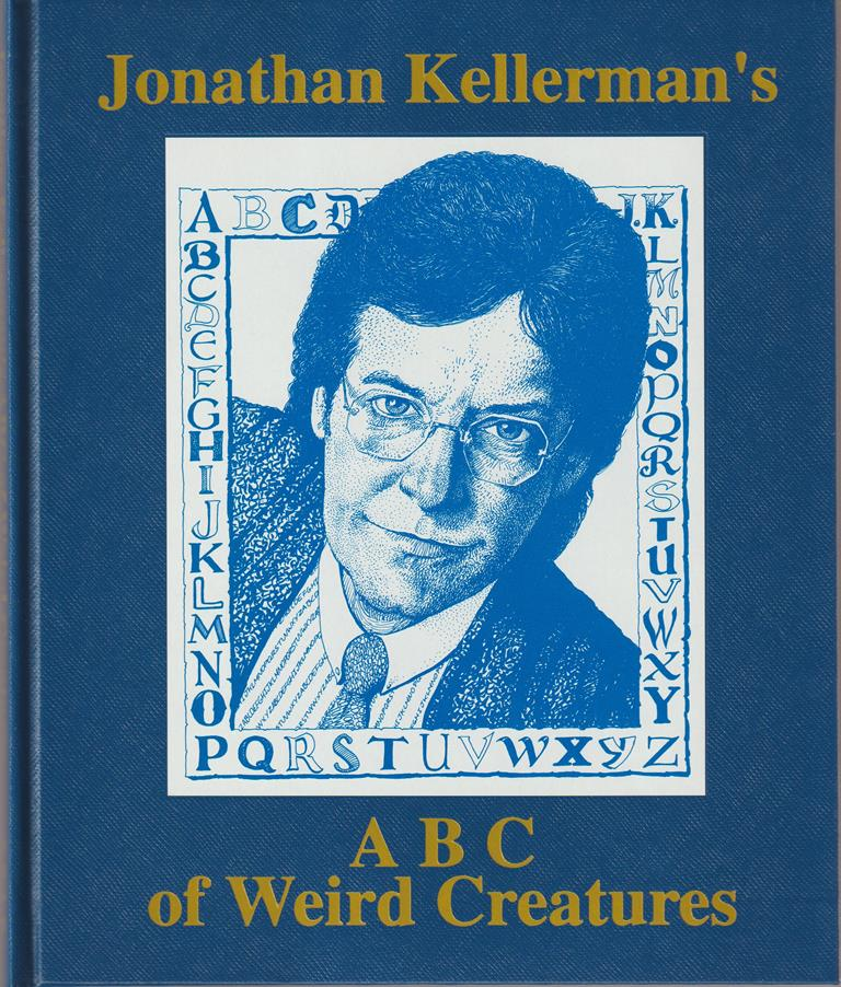 Image for Jonathan Kellerman's ABC of Weird Creatures