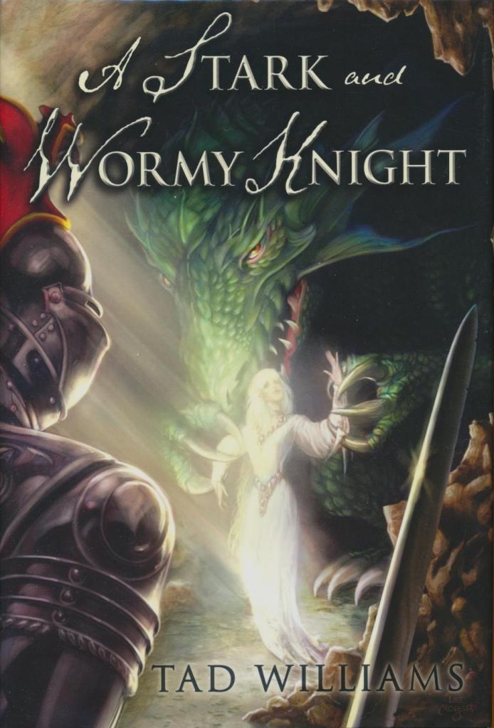 Image for A Stark and Wormy Knight