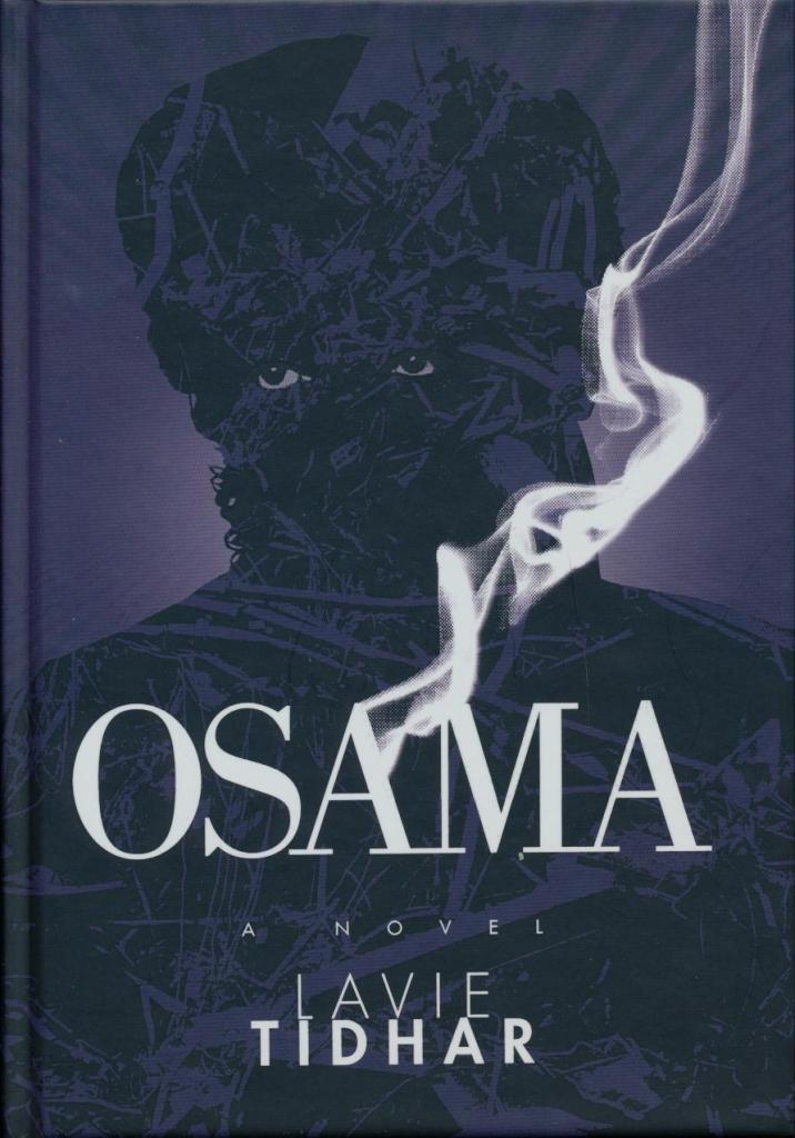 Image for Osama
