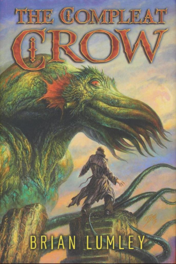 Image for The Compleat Crow