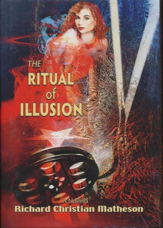 Image for The Ritual of Illusion