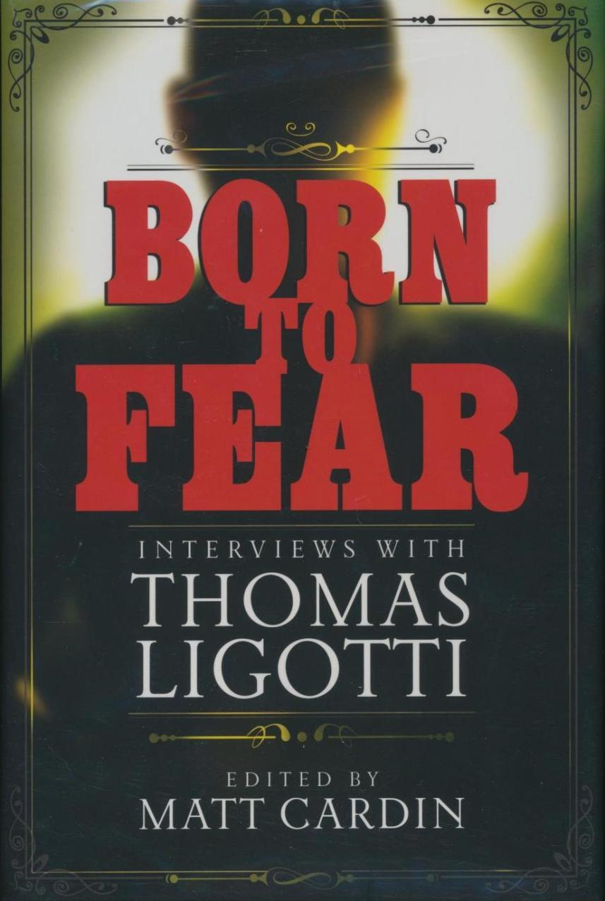 Image for Born To Fear