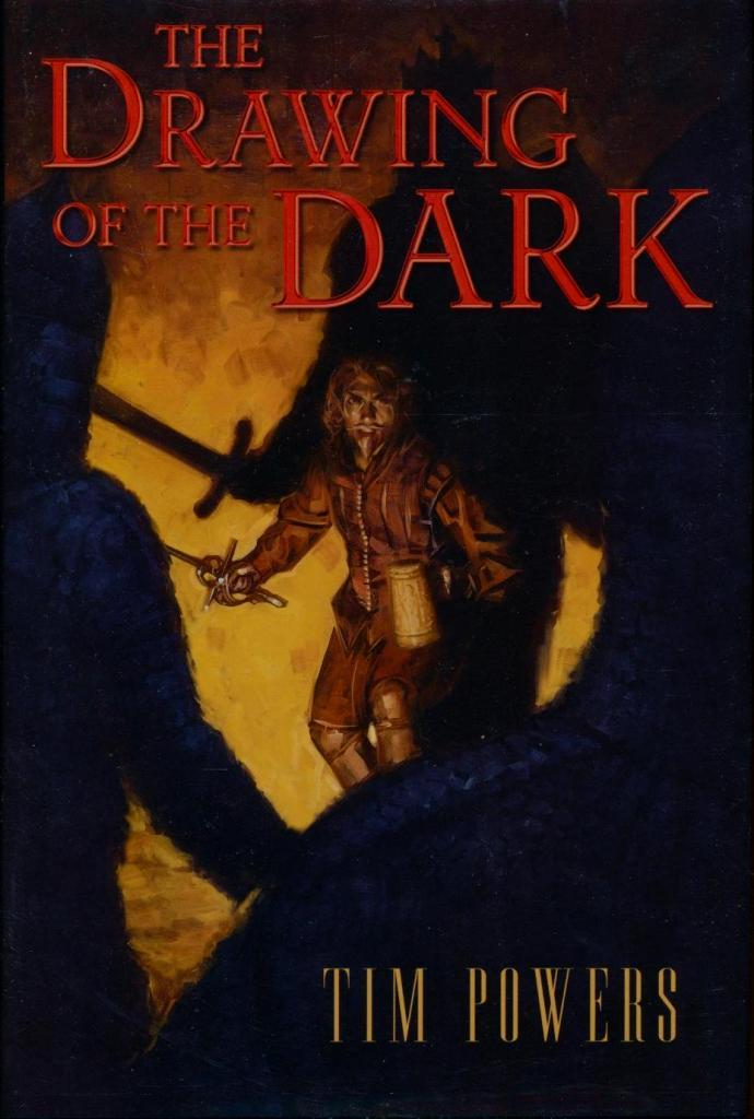 Image for The Drawing of the Dark