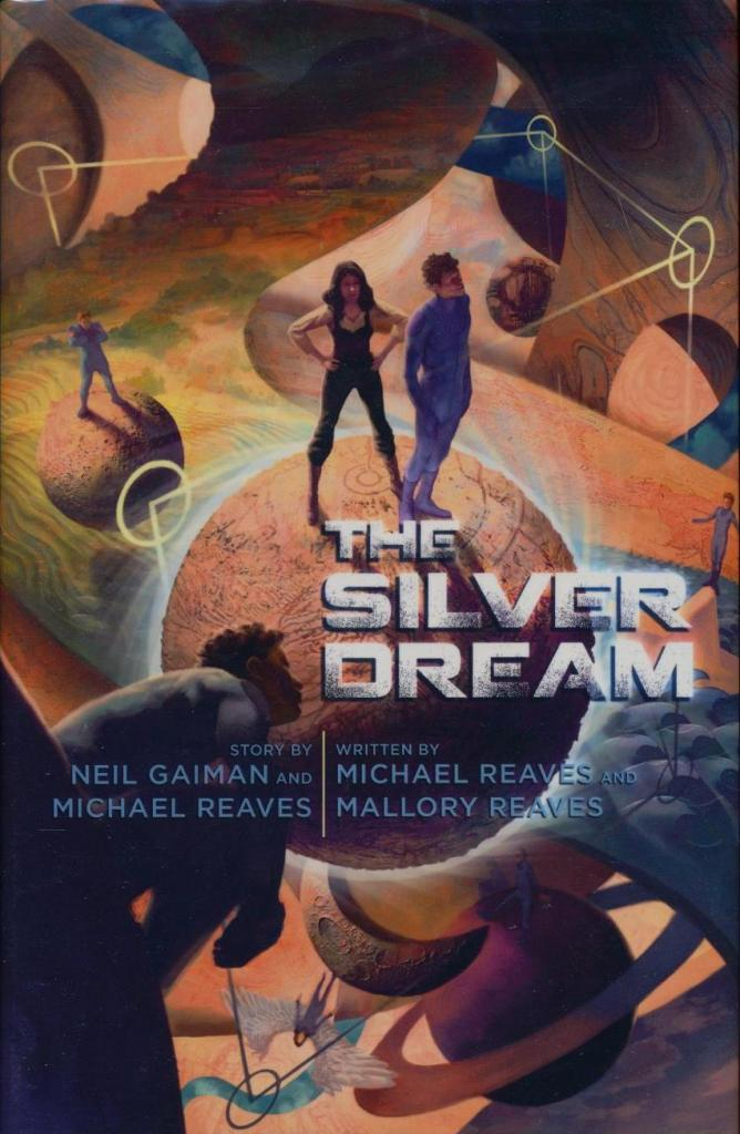 Image for The Silver Dream
