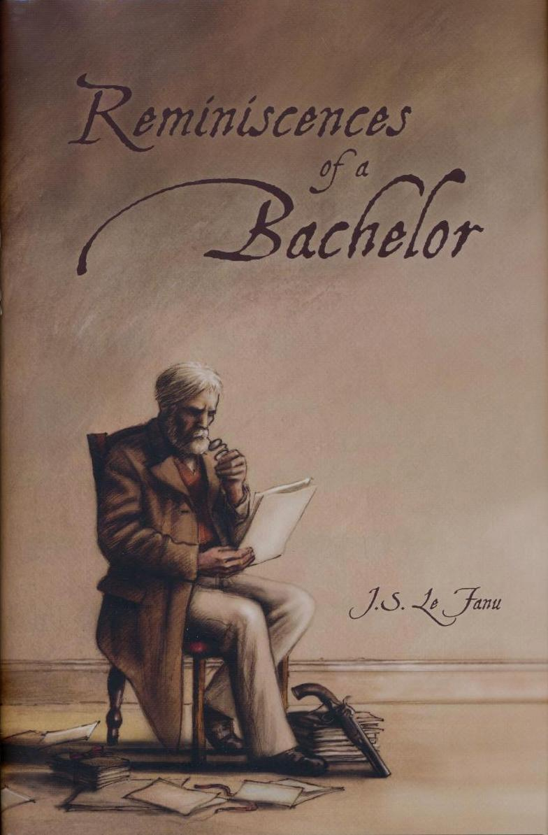 Image for Reminiscences of a Bachelor