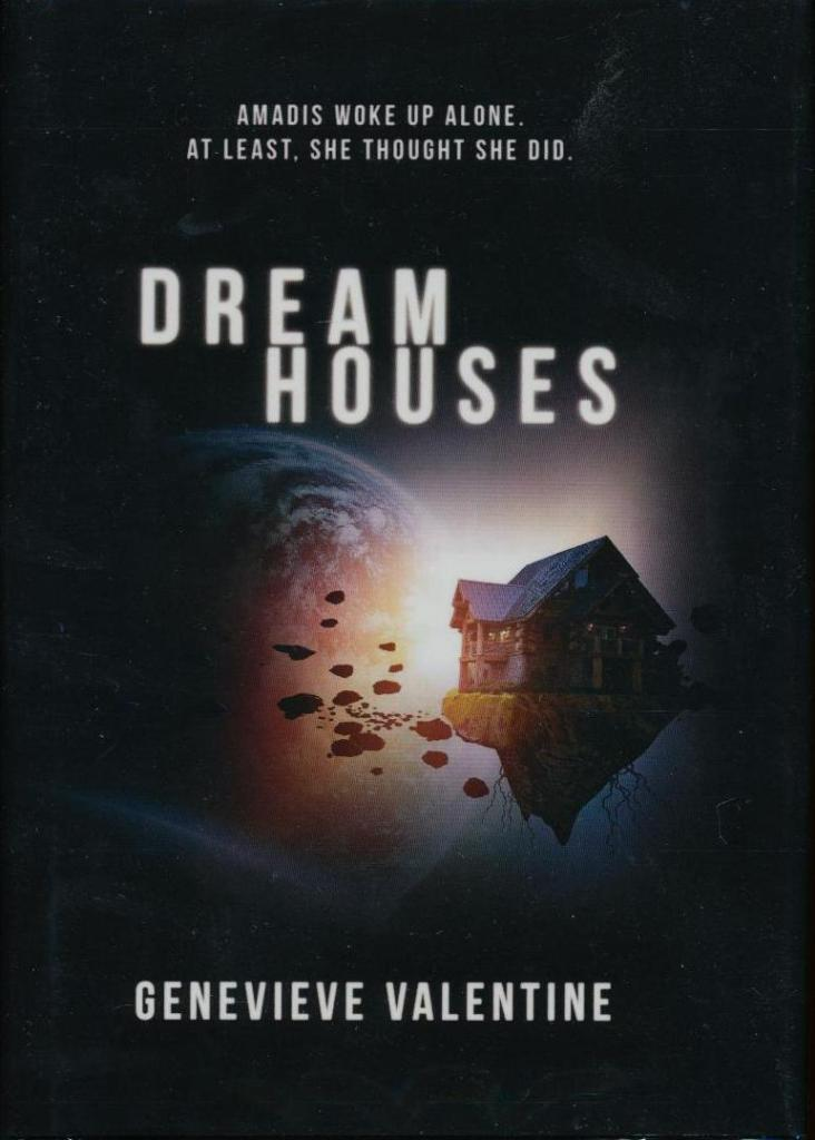 Image for Dream Houses