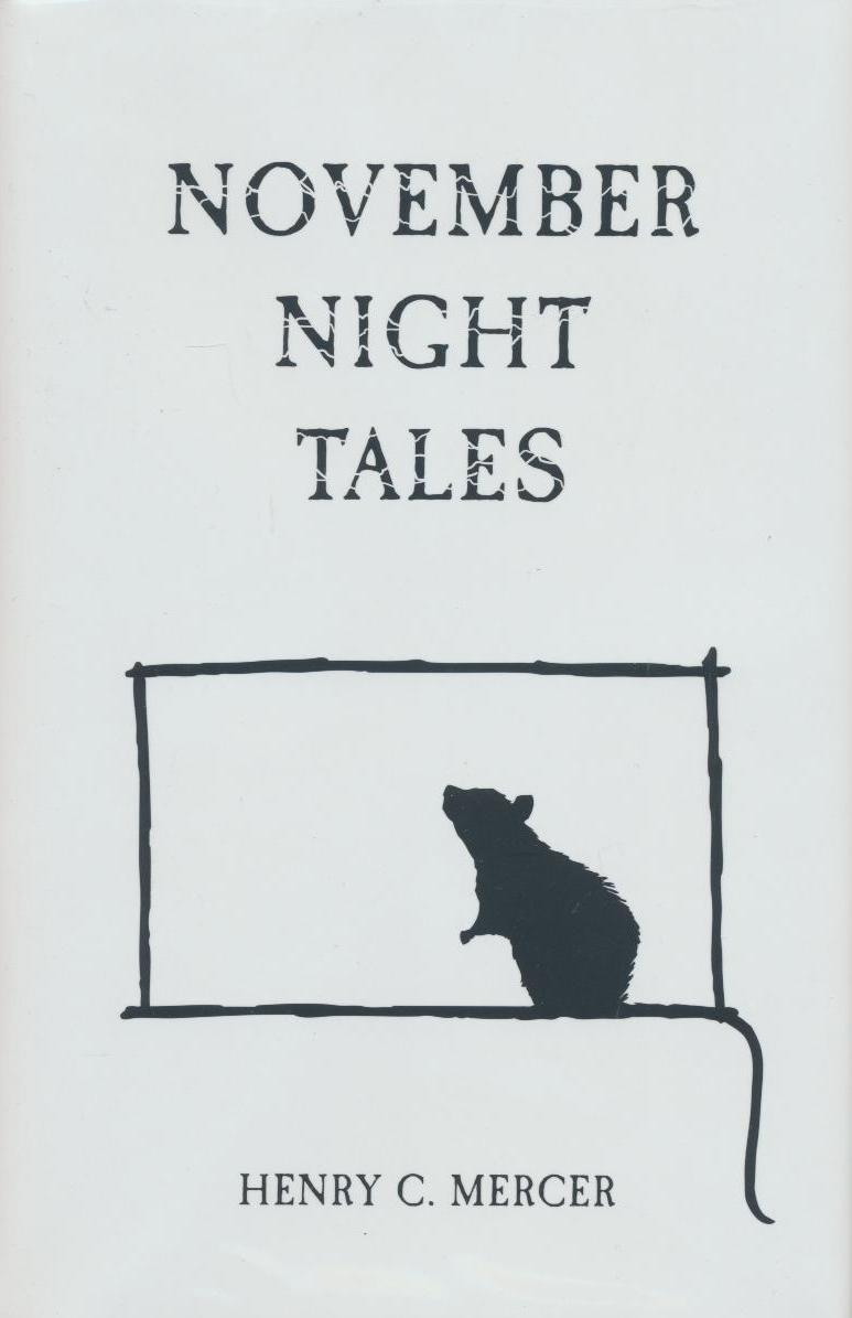Image for November Night Tales