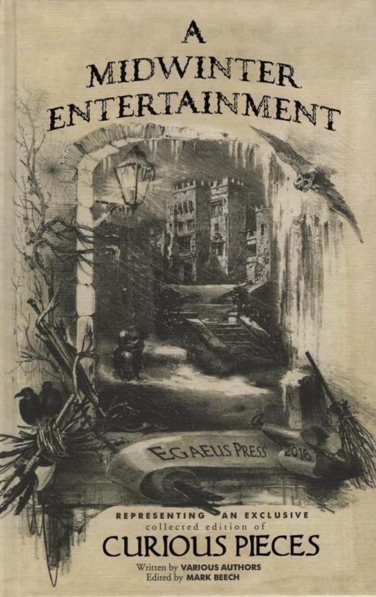 Image for A Midwinter Entertainment