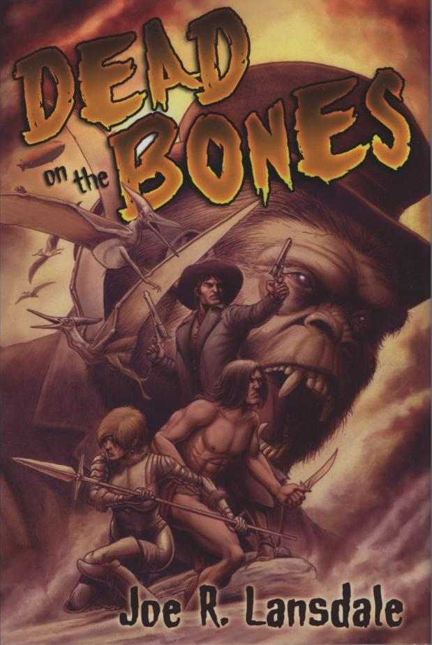 Image for Dead on the Bones