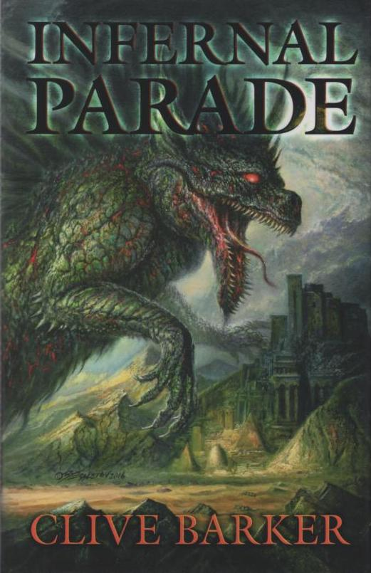 Image for Infernal Parade