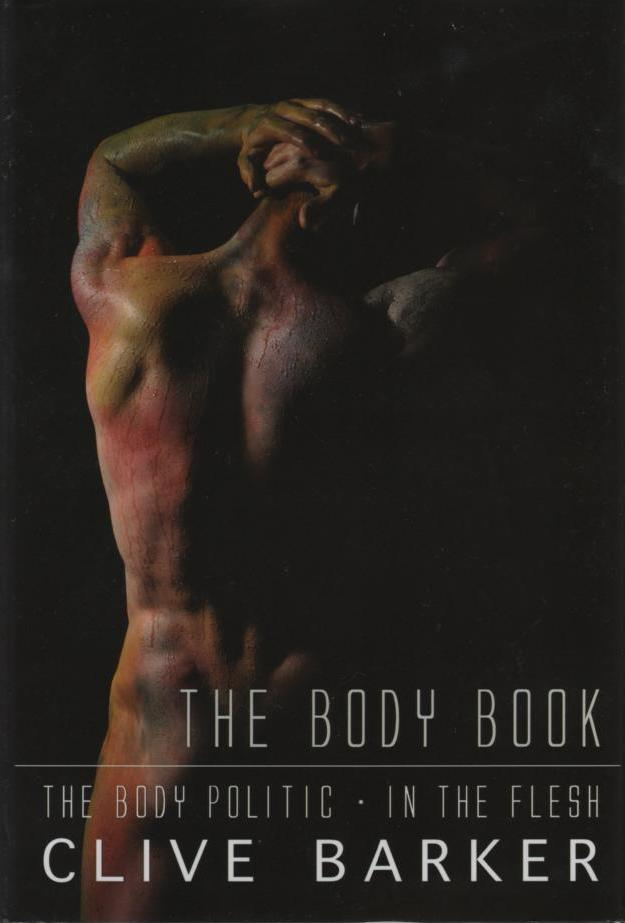 Image for The Body Book