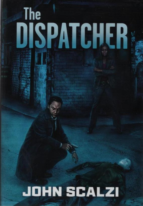 Image for The Dispatcher