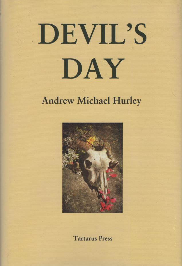 Image for Devil's Day