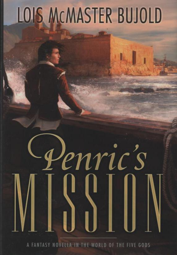 Image for Penric's Mission