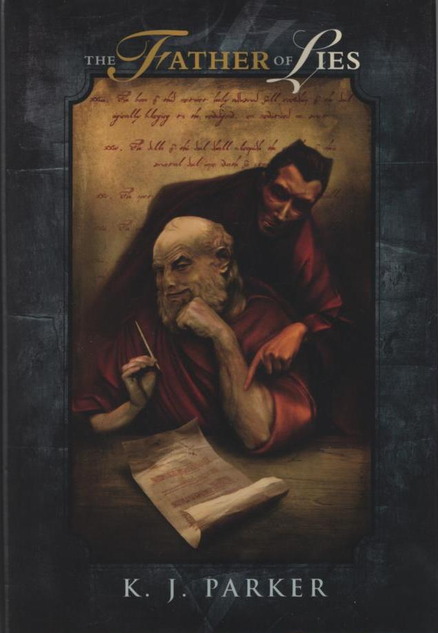 Image for The Father of Lies