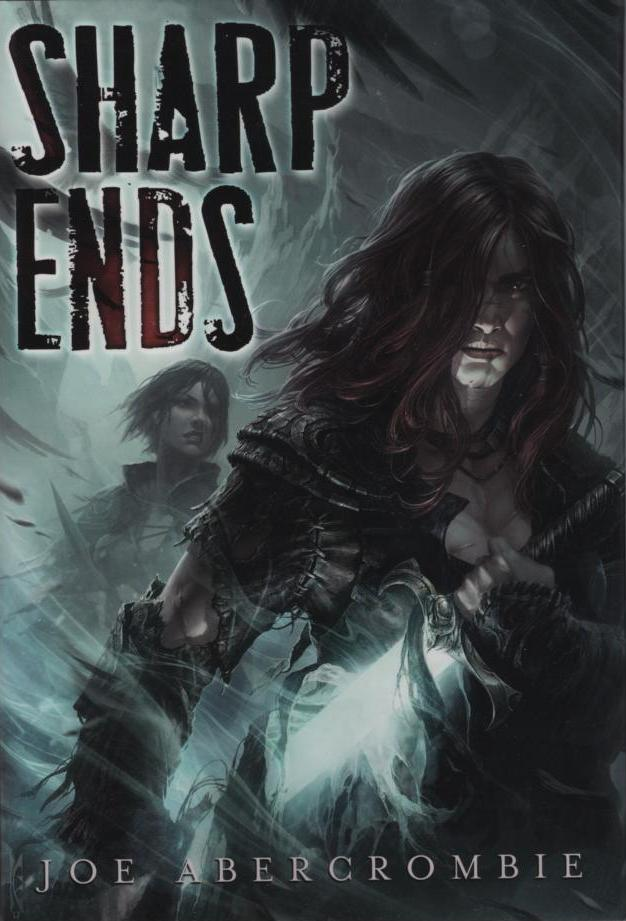 Image for Sharp Ends