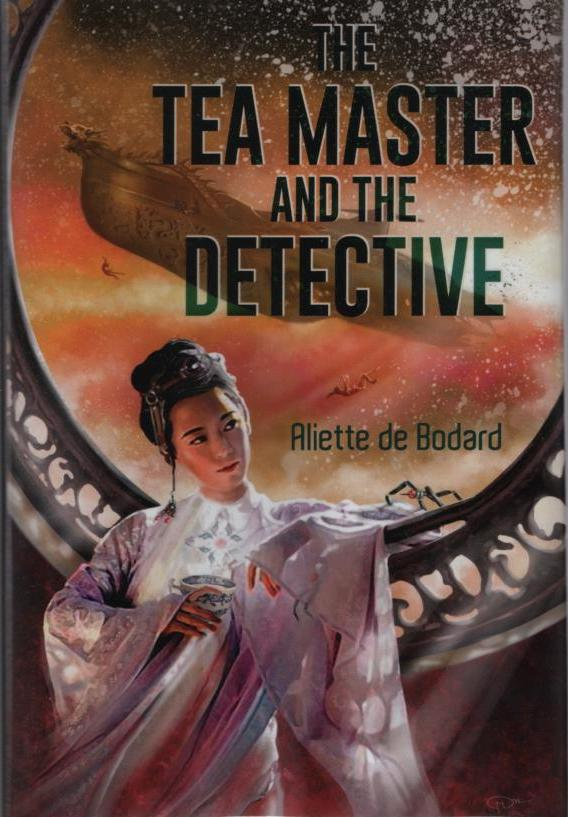 Image for The Tea Master and the Detective