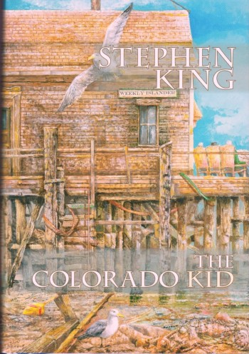 Image for The Colorado Kid