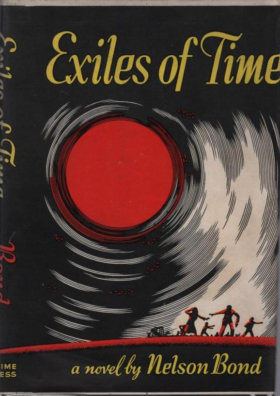 Image for Exiles of Time