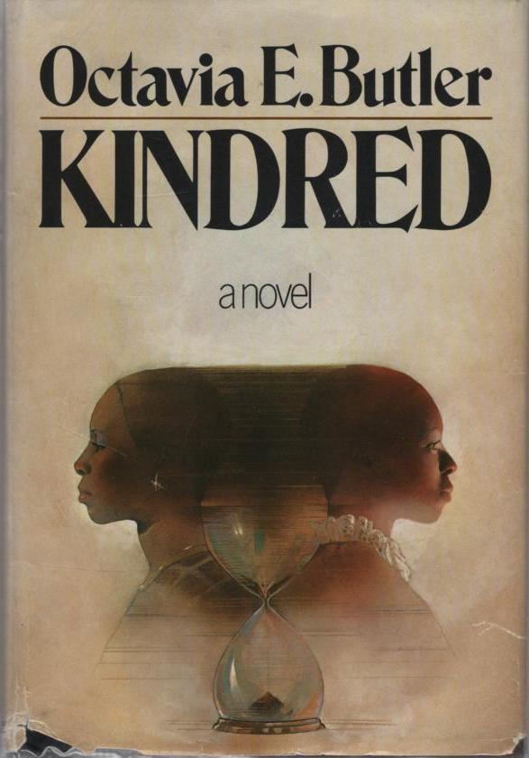 Image for Kindred