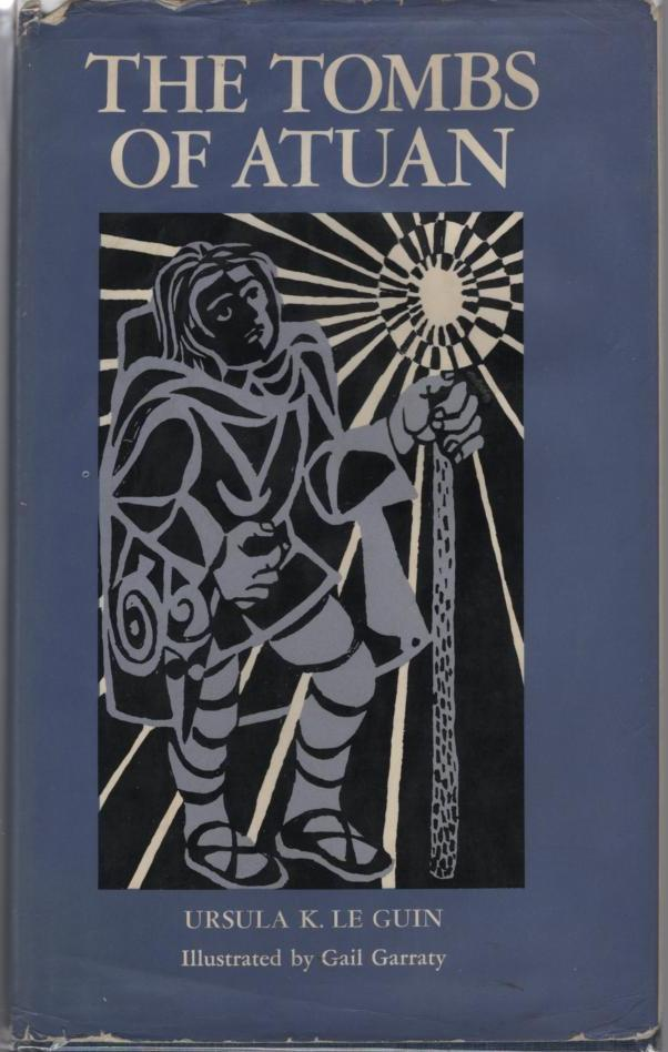 Image for The Tombs of Atuan