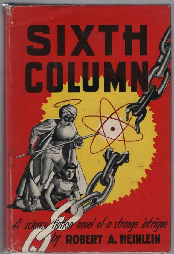 Image for Sixth Column